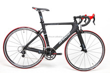Carbon fiber bike CP VELOS MICHE road bike