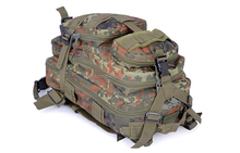 30L heavy duty 3P bag military gear backpack waterproof tactical rucksack