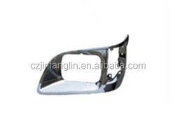 Auto Parts Fog Lamp Case chromed for TOYOTA HIACE 97 Car Accessories & Auto Parts, Toyota Hiace 97 Auto Parts Fog Lamp Cover