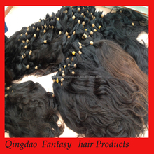 hair manufacturers in china All texures unprosecced wholesale virgin brazlian hair