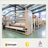 polyethylene fabric pp needle punched nonwoven geotextile for highway