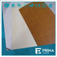 Multifunctional plastic hpl high pressure laminate