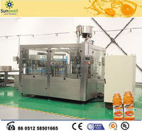 CE/ISO Automatic Juice Making Machine For Apple,Orange,Pinapple,Grape,Strawberry
