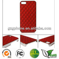 Crystal Stone Diamond Case for iPhone 5 5S