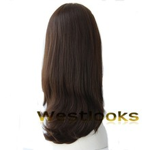 Best Vendors For Straight Human Hair Mono Top Kosher Wig Sheitels