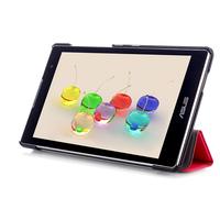 Color Customizable Slim Case Tablet Housing 3 Folds for Asus Zenpad C 7.0 Z170C
