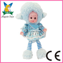 2015 new kid wholesale doll supplies cute dolll shoes wholesale doll toys