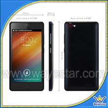 Slim Android Smartphone Quad core dual sim OEM mobile