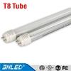 High efficacy LED tube t8 1200mm 18w led tubes