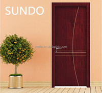 appartment project price plastic door frame covering