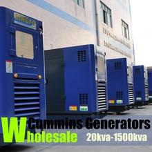 the Hot selling diesel generator electrical power
