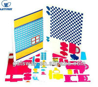 funny tangram puzzle educational toys