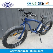 fat tire electric bicycle/electric bike/e-bike (HP-E011)