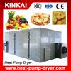 KINKAI Heat Pump Vegetable Fruit Industrial Dryer Machine
