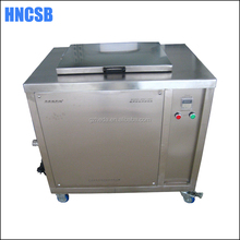 Printing parts ultrasonic cleaner /printing equipment ultrasonic cleaning machine