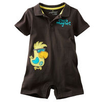 Baby climb clothes chick magnet Children's clothing wholesale China's brand children's clothes