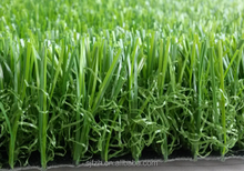 20-40mm artificial turf for sport field or landscaping