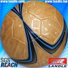 Official weight and size cheapest price machine sewn pvc football