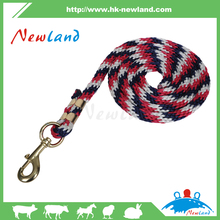 NL1307 horse lead rope