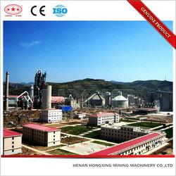 Mini Crushing Cement Plant Price