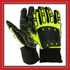 Knuckle Protection TPR Impact Protection Glove