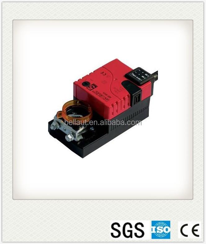 Motor Actuator For Volume Control Damper Motor Actuator