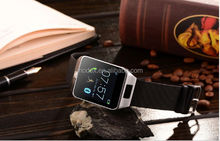 2015 New Original Bluetooth Smart Watch Smartwatch for iPhone 5/5S Samsung S4/Note 3 HTC Android Smart phones