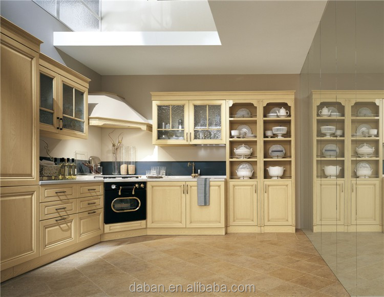 Free design laminate new model kitchen cabinet view new for New model kitchen design