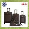 Travel Style Luggage Bag Set Personalized Luggage Sets
