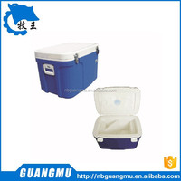 44liter transport cooler box /vaccine cooler box with handle