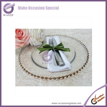 18264 royal turkish decorative antique chinese porcelain wholesale clear glass plates