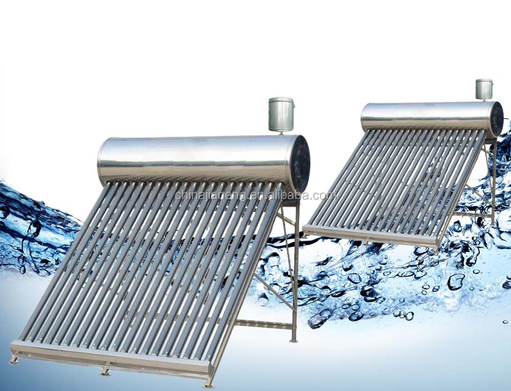 Portable Solar Water Heater : Mini portable solar water heaters hot drinking
