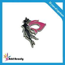 Beautiful girl enamel pin it, pin up girls, pins