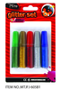 6g PET glitter glue DIY glue