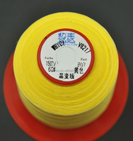 Discount promotional temperature color changing embroidery yarn