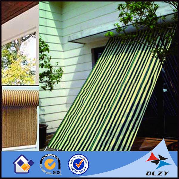 2015 Высокое качество домашнего использования конфиденциальности вертикальных жалюзи стержень