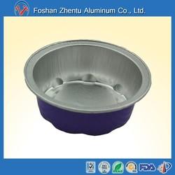 disposable cups dome lids color foil cup aluminium foil muffin cup