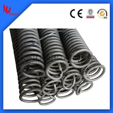 spiral heating resistance wire