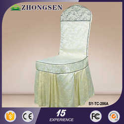 Spandex lycra beer universal wedding decoration cheap chair covers