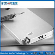 ultra thin metal case cover for samsung,ultra thin case for samsung galaxy note 2