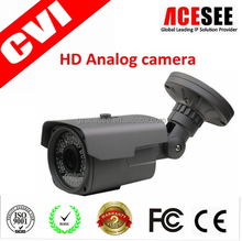 Large weatherproof bullet CVI Camera 72 IR Deep base optional