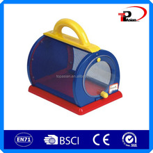 plastic play game set /bingo game set