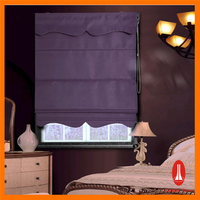 Curtain times manual roman blind accessories,track and bracket for sale
