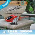 Lh1306 de tamaño medio 3.5ch rc helicóptero con el girocompás y la luz mejor helicóptero de control remoto