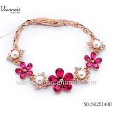 2015 wholesale handmade DIY bracelet custom fashion charm bracelet