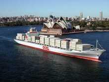 aggio logistics cheapest sea freight express Meizhou Shipping Agency to USA
