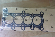 car auto parts engine cylinder head gasket auto spare part 12251-PNA-A02
