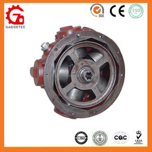 ISO supplier long life expectancy piston air rotary motor