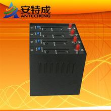 professional 4 port gsm modem at command sms mms