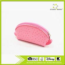 Set of 4 Storage Holder Case Hand Bag Clutch Bag Coin Purse Makeup Orangizer Travel Bag Toiletry Kit